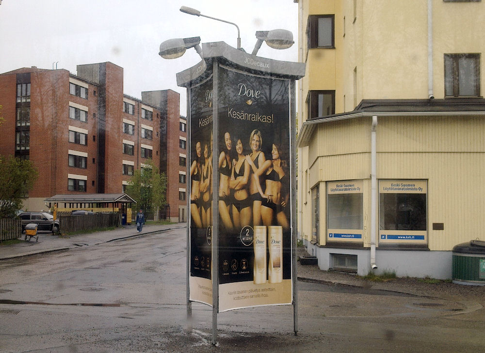 Löytötavaratoimisto Jyväskylä